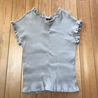 アーバンリサーチロッソ(URBAN RESEARCH ROSSO)のアーバンリサーチ ロッソ Tシャツ カットソー トップス(カットソー(半袖/袖なし))