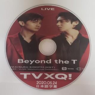 トウホウシンキ(東方神起)の東方神起BeyondLIVE DVDメインCAM(K-POP/アジア)