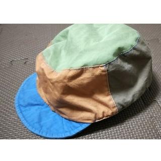 MARKEY'S - MARKEY'S  ベビー 帽子