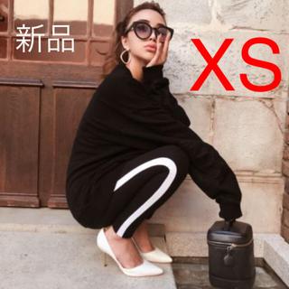 H&M - 【新品タグ付き】H&M エイチアンドエム サイドラインレギンス スキニー パンツ