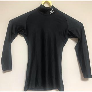 MIZUNO - MIZUNO ロングTシャツ