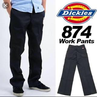 Dickies - dickies 874  black