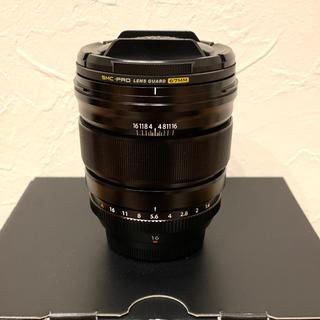 フジフイルム(富士フイルム)のXF16mmF1.4 R WR FUJIFILM ミラーレス一眼(レンズ(単焦点))