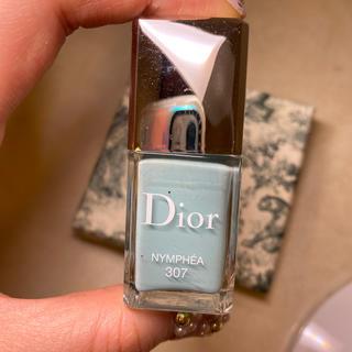 ディオール(Dior)のDior NYMPHEA 307(マニキュア)