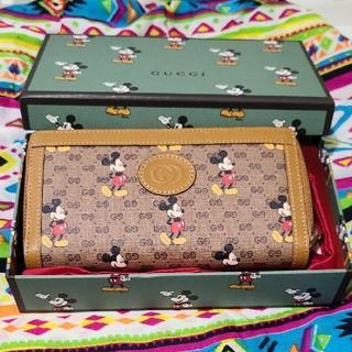 Gucci - グッチ ディズニー ミッキー 財布
