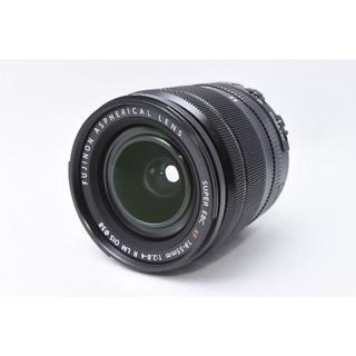 フジフイルム(富士フイルム)の★美品★ FUJIFILM XF 18-55mm 1:2.8-4(レンズ(ズーム))