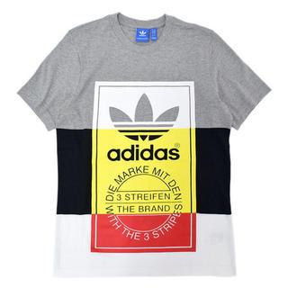 adidas - 新品 adidas originals アディダスオリジナルス Tシャツ ロゴ