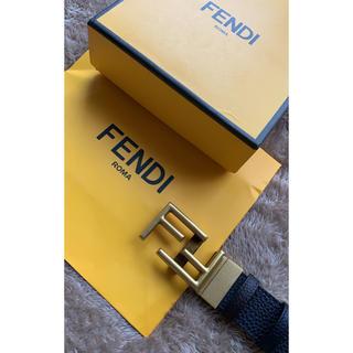 フェンディ(FENDI)のFENDI ベルト(ベルト)