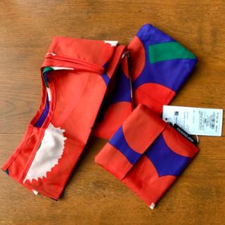 marimekko - マリメッコ スマートバッグ ピエニウニッコ エコバッグ 国内正規品