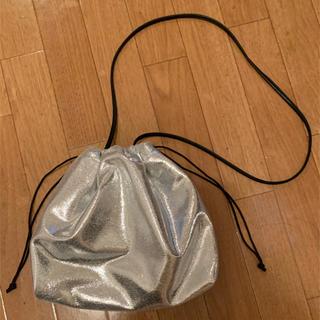 LEPSIM - レプシィム   巾着ショルダーバッグ