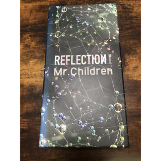 REFLECTION{Naked}(完全限定生産盤)Mr.Children(ポップス/ロック(邦楽))