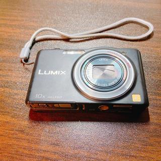 Panasonic - デジタルカメラ DMC-SZ7 デジカメ Panasonic