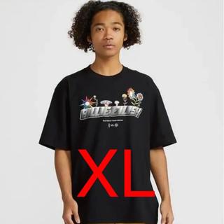 UNIQLO - UNIQLO ビリー・アイリッシュ✖️村上隆 UT Tシャツ XL