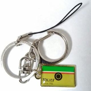 フジフイルム(富士フイルム)の写ルンです 30th記念キーホルダー レア 可愛いです( ^-^)(フィルムカメラ)