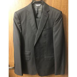 メイルアンドコー(MALE&Co.)のメルアンドコー スリーピーススーツ ブラック 170センチ スリムタイプ(スーツジャケット)