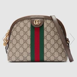 Gucci - GUCCI オフィディア GG ショルダー スモール