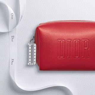 Dior - ディオール 2020 ノベルティポーチ