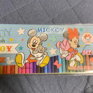 ディズニー(Disney)のディズニー 50色 色鉛筆(色鉛筆)