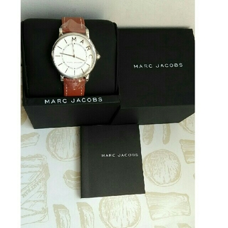MARC JACOBS - マークジェイコブス MARC JACOBS 腕時計 ロキシー 36mm