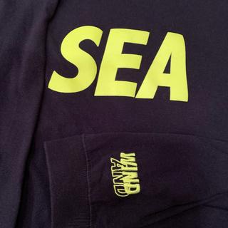 Supreme - wind and sea ウィンダンシー