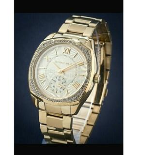 Michael Kors - 新品 MICHAEL KORS 腕時計 レディース MK6134