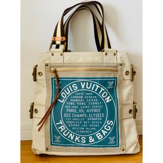 LOUIS VUITTON - ルイ・ヴィトン Louis Vuitton グローブショッパー MM