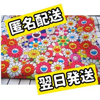 村上隆 ムラカミタカシ 生地 はぎれ(生地/糸)