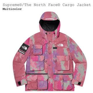 シュプリーム(Supreme)の【L】Supreme North Face Cargo Jacket (マウンテンパーカー)