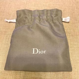 Dior - Dior ディオール 巾着