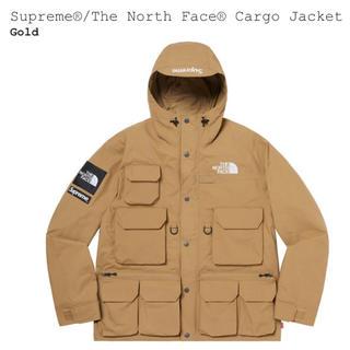 シュプリーム(Supreme)の【S】Supreme North Face Cargo Jacket (マウンテンパーカー)