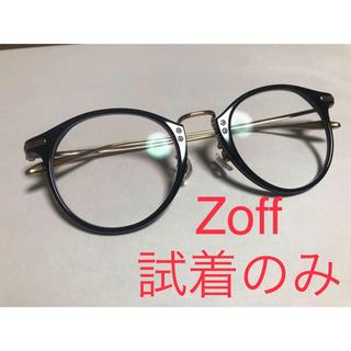 ゾフ(Zoff)のZoff 伊達メガネ (サングラス/メガネ)