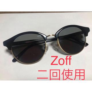 ゾフ(Zoff)のZoff サングラス (サングラス/メガネ)