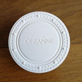 セザンヌケショウヒン(CEZANNE(セザンヌ化粧品))のUVクリアフェイスパウダー 01(ファンデーション)