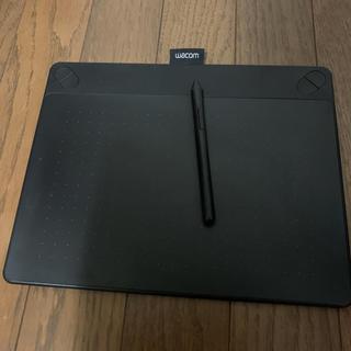 ワコム(Wacom)のWacom Intuos CTL-690/K(PC周辺機器)