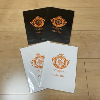 Kiramune Music Festival 特典 SPECIAL BOOK (その他)