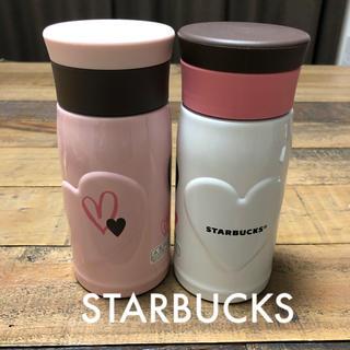 Starbucks Coffee - 【新品】スターバックス タンブラー セット