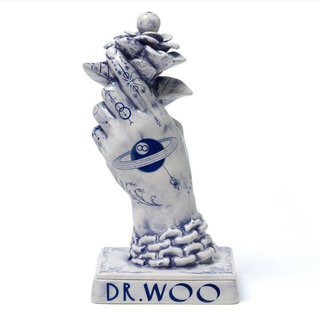 NEIGHBORHOOD - NEIGHBORHOOD DR WOO INCENSE CHAMBER
