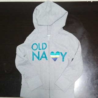 Old Navy - OLD NAVY パーカー95㎝