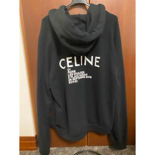 セリーヌ(celine)のCeline 19ss by Hedi Slimane(パーカー)