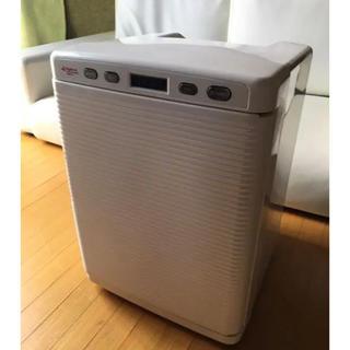 Apice ポータブル保冷温庫 ACW-610(冷蔵庫)