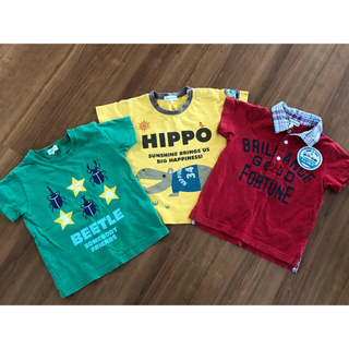 3can4on - 3カン4オン Tシャツセット