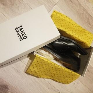 タケオキクチ(TAKEO KIKUCHI)のキクチタケオ ドレスショーズ(ドレス/ビジネス)