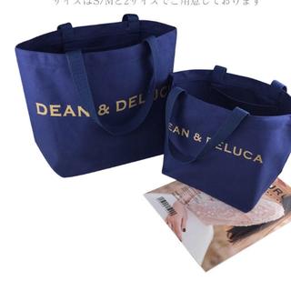 DEAN & DELUCA - ディーンデルーカ トートバッグ