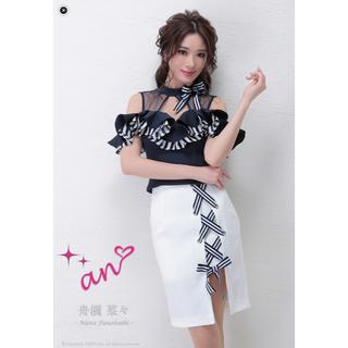 an - anドレス