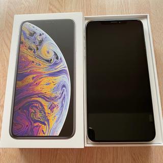 iPhone - [超美品] SIMフリー iPhone Xs Max 512GB