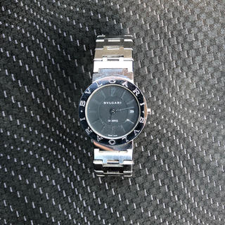 ブルガリ(BVLGARI)の腕時計(腕時計(アナログ))