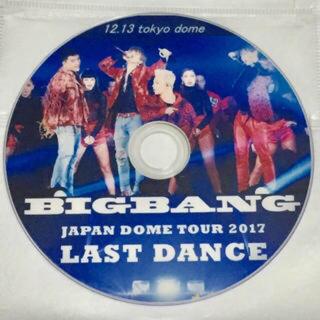 BIGBANG - BIGBANG 2枚セット★ラストダンス&京セラドーム