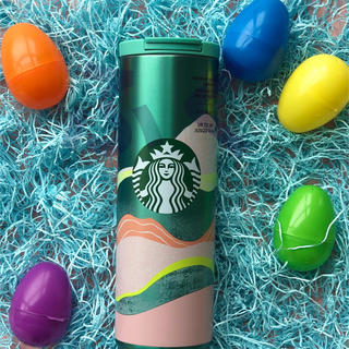 Starbucks Coffee - 海外スターバックス限定★完売★ステンレスタンブラー