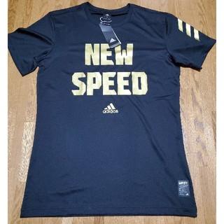 アディダス(adidas)の☆新品未使用☆ アディダス 5-TOOL TYPON 半袖Tシャツ(Oサイズ)(ウェア)