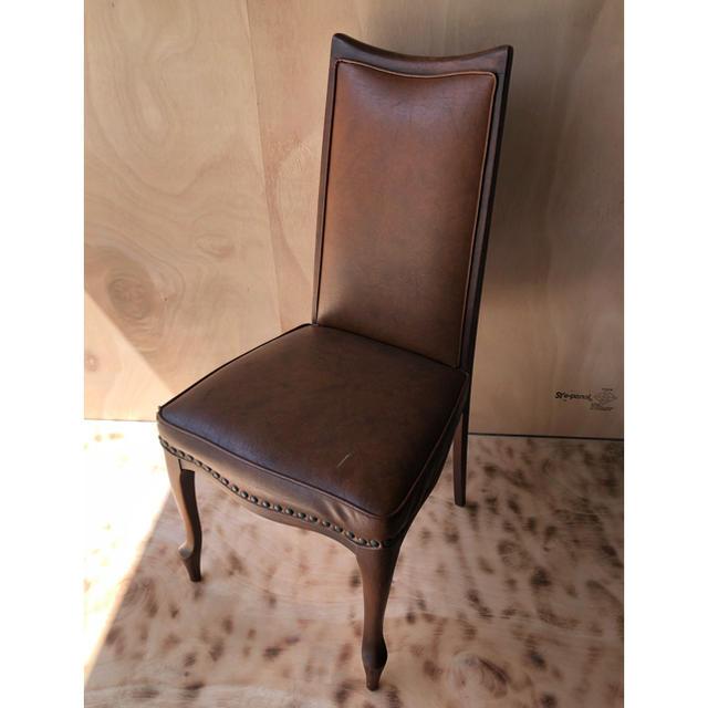 Marni(マルニ)のmaruni/マルニ  ベルサイユシリーズ チェアー インテリア/住まい/日用品の椅子/チェア(ダイニングチェア)の商品写真